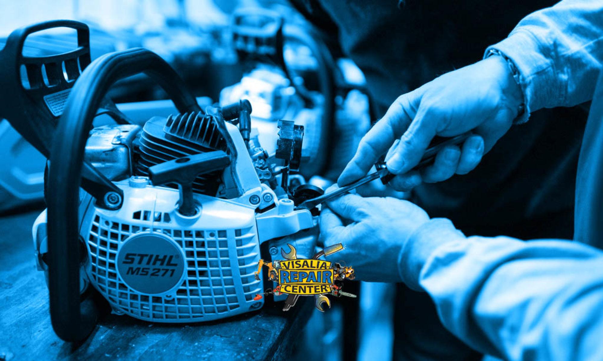 Visalia Repair Center